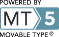 Powered by Movable Type 5.2